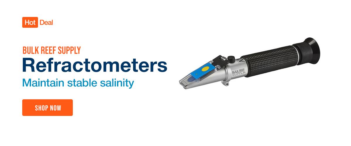 Shop Refractometers