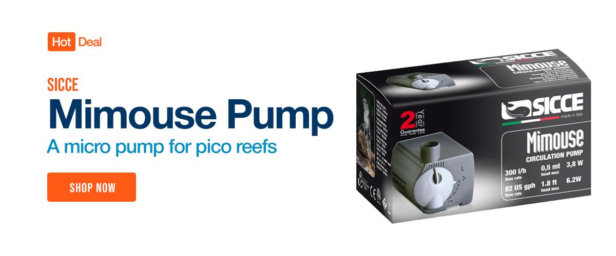 Shop Sicce MI Mouse Pump