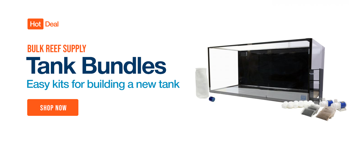 Shop tank bundles