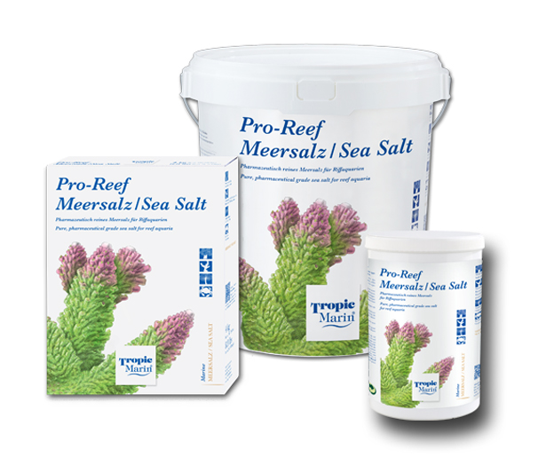 Tropic Marin Pro Reef Salt Mix