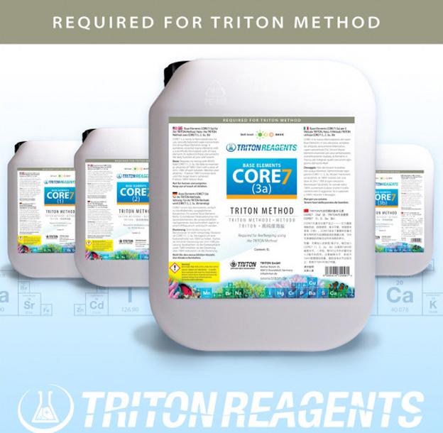 Triton Base Elements