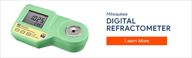 Milwaukee Digital Refractometer