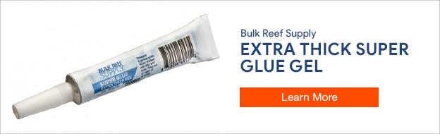 BRS Extra Thick Super Glue Gel