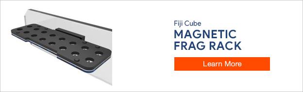 Fiji Cube Magnetic Frag Racks