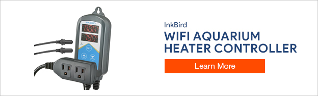 Inkbird Wifi Aquarium Heater Controller