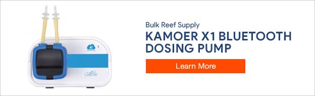 Buy Kamoer X1 Bluetooth Dosing Pump