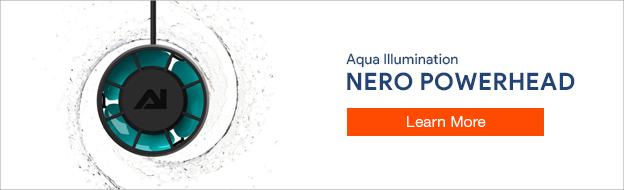 Aqua Illumination Nero Pump