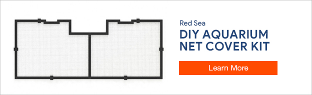 Red Sea DIY Net Screen Top