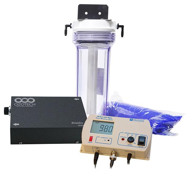 Aquatech Ozone Generator
