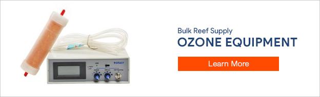 Ozone Generators and Supplies