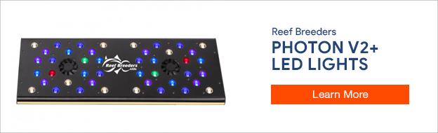 Reef Breeder Photon V2+ LED Lights