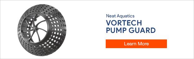 Neat Aquatics Pump Guards