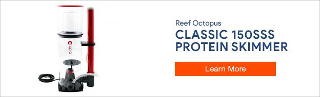 Reef Octopus 150SSS Internal Protein Skimmer