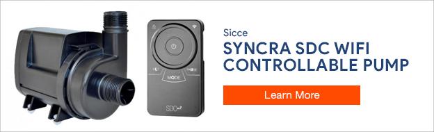 Sicce Syncra SDC Pump