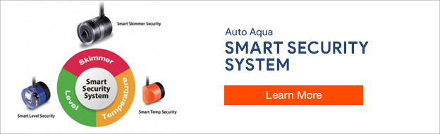 Auto Aqua Smart Security