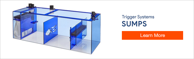 Trigger Systems Sumps