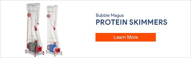 Shop Bubble Magus Protein Skimmers