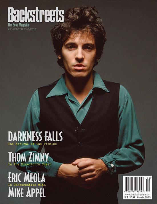 Backstreets com: Springsteen News Archive Jan 2012