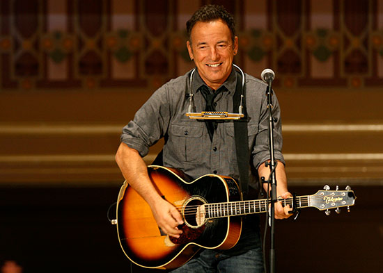 Backstreets com: Springsteen News Archive Sep -Oct 2012