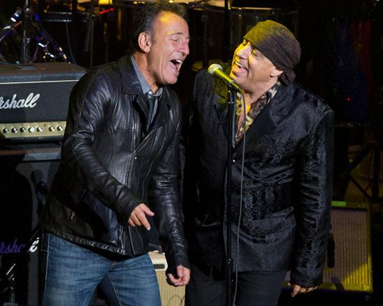 Backstreets com: Springsteen News Archive Sep -Oct 2012
