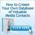 Build Your Own Media Database