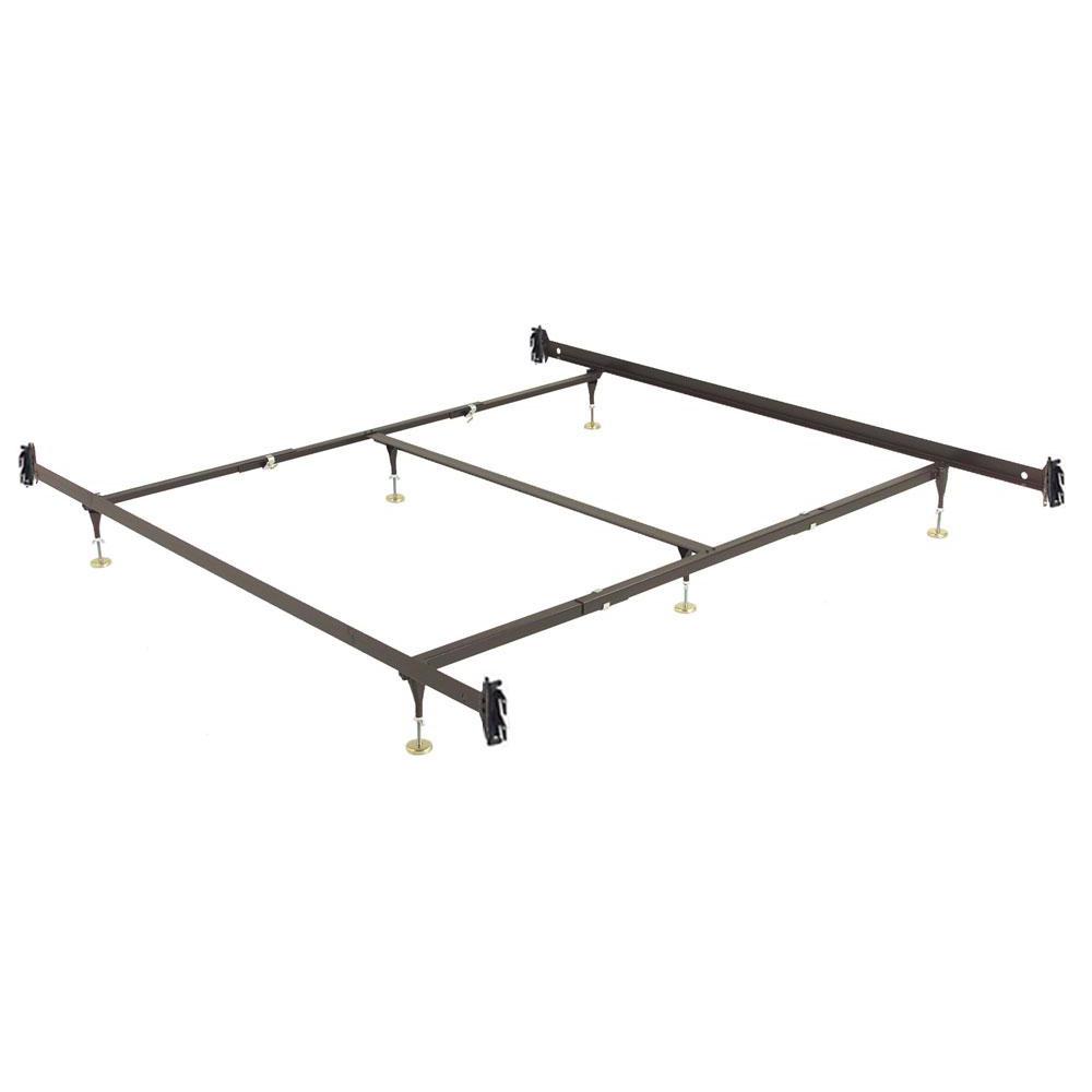 Leggett & Platt Queen/King Bed Frame With 6 Adjustable