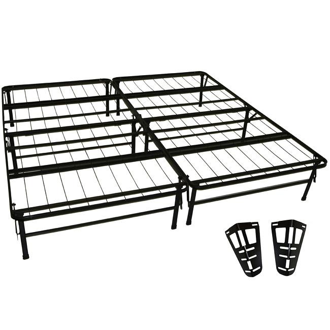 King Platform Bed Frame Jpg