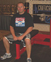 Mike Westerdal Bench Press More