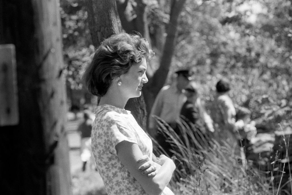 1024px jackie kennedy by toni frissell  1957
