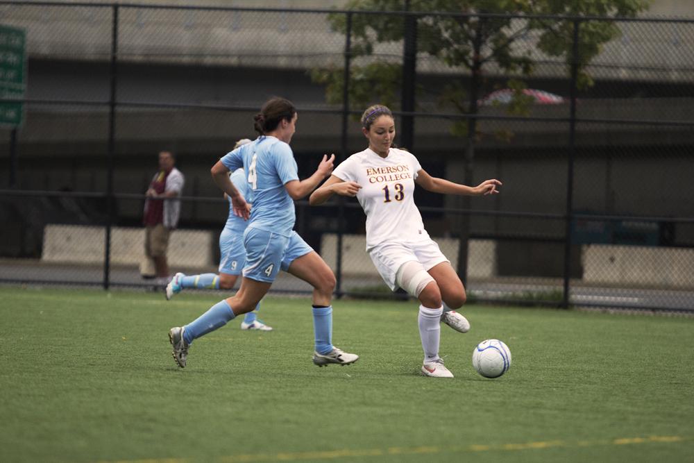 Ally soccer