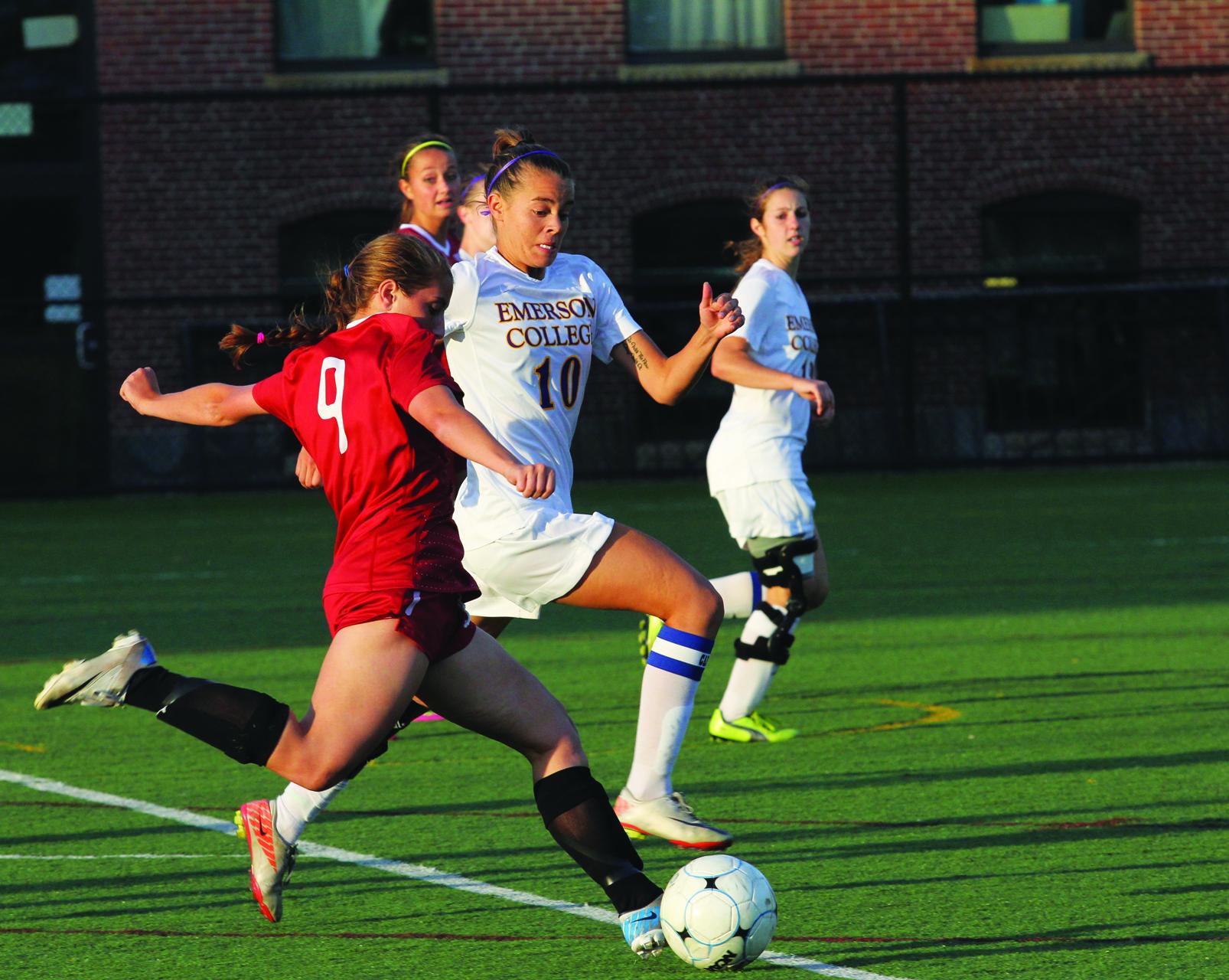 Ally soccerdefender