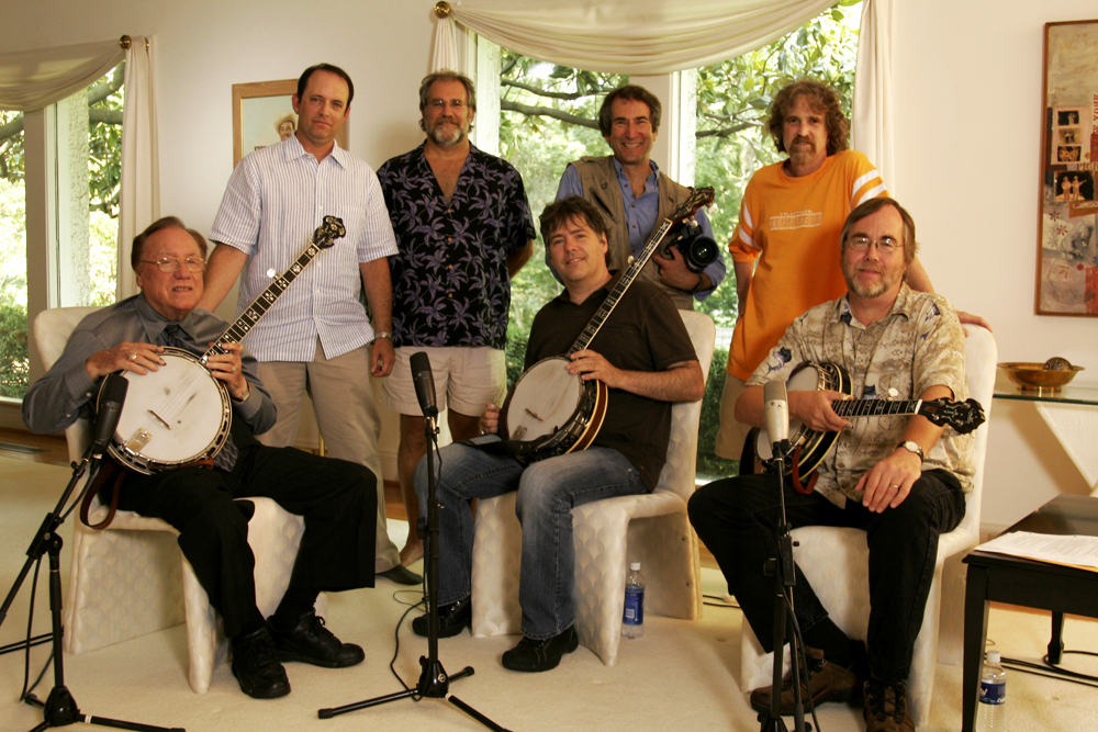 Banjoproject courtesy