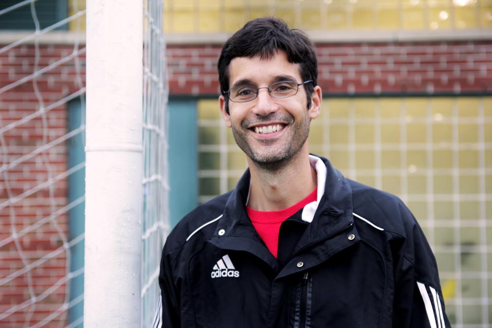 Kefer coach