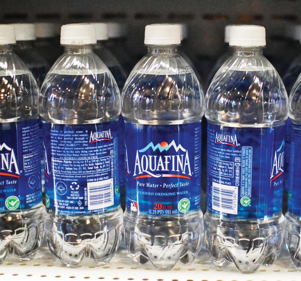 Watter bottles foley