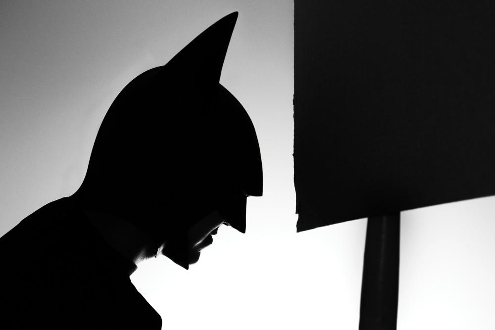 Batman ryan