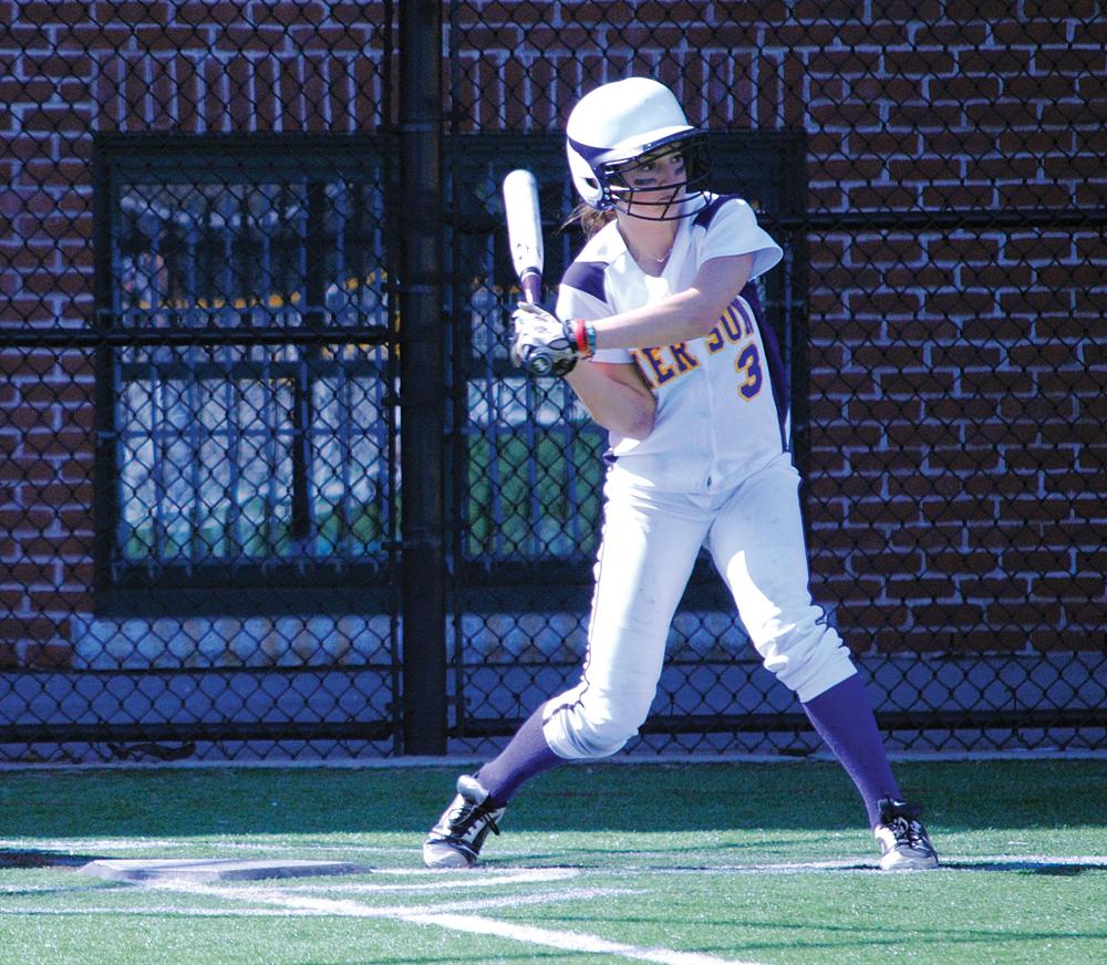 Softball charlotte haab