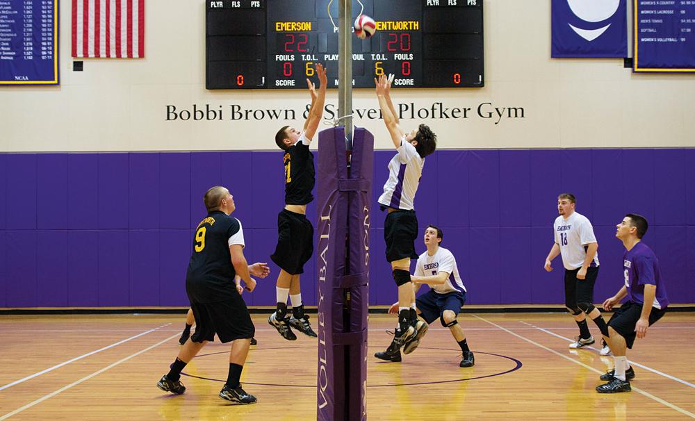 Volleyball bigwoodweb