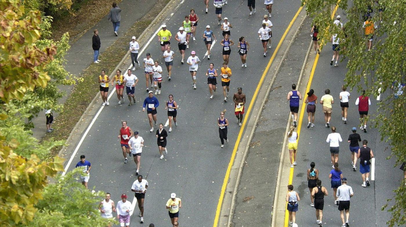 Freihofer's Run for Women 5K