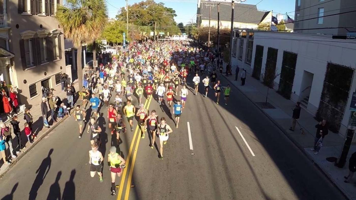 Knights of Columbus Turkey Day Run & Gobble Wobble
