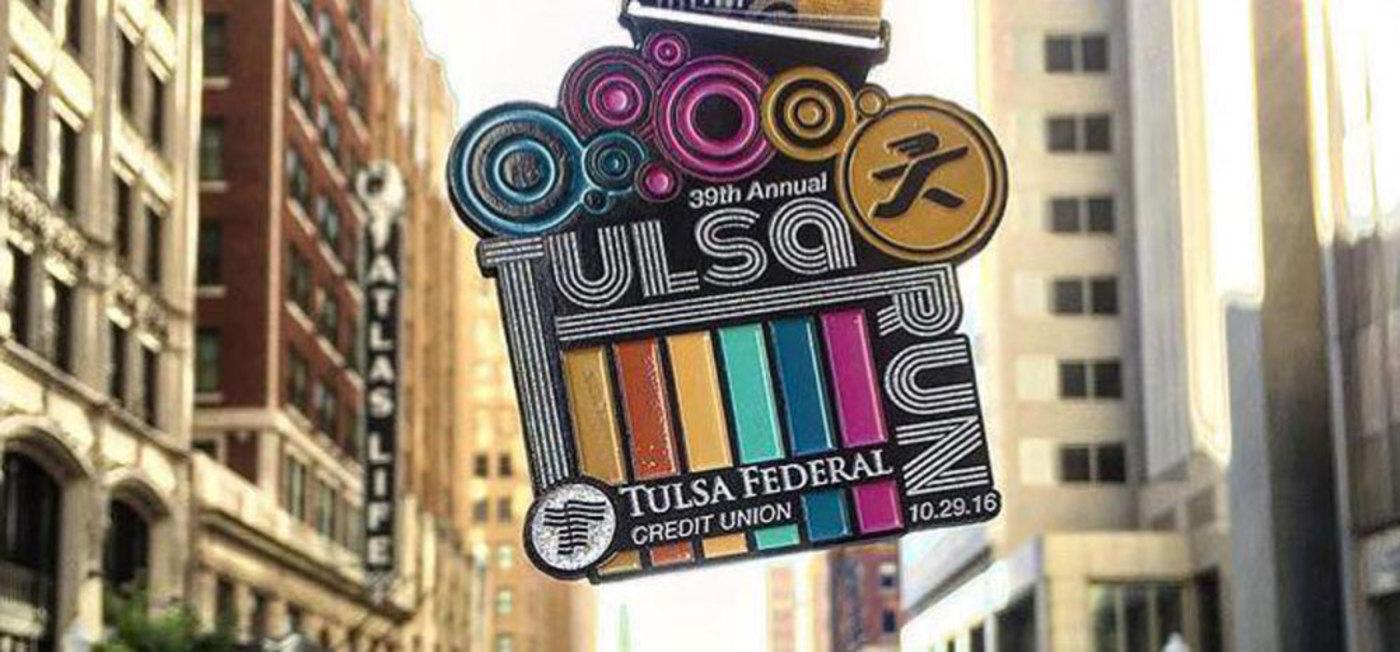 Tulsa Federal Credit Union Tulsa Run 5K