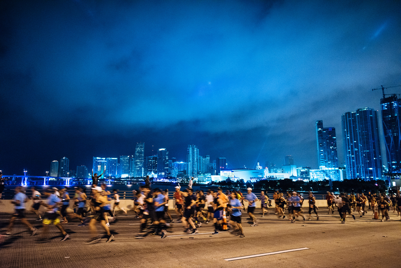 Life Time Miami Marathon