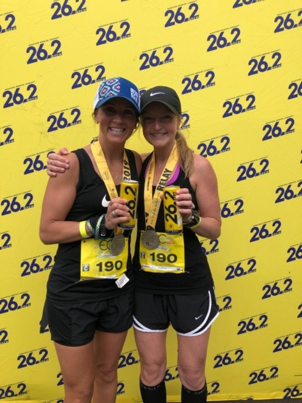 Eau Claire Half Marathon