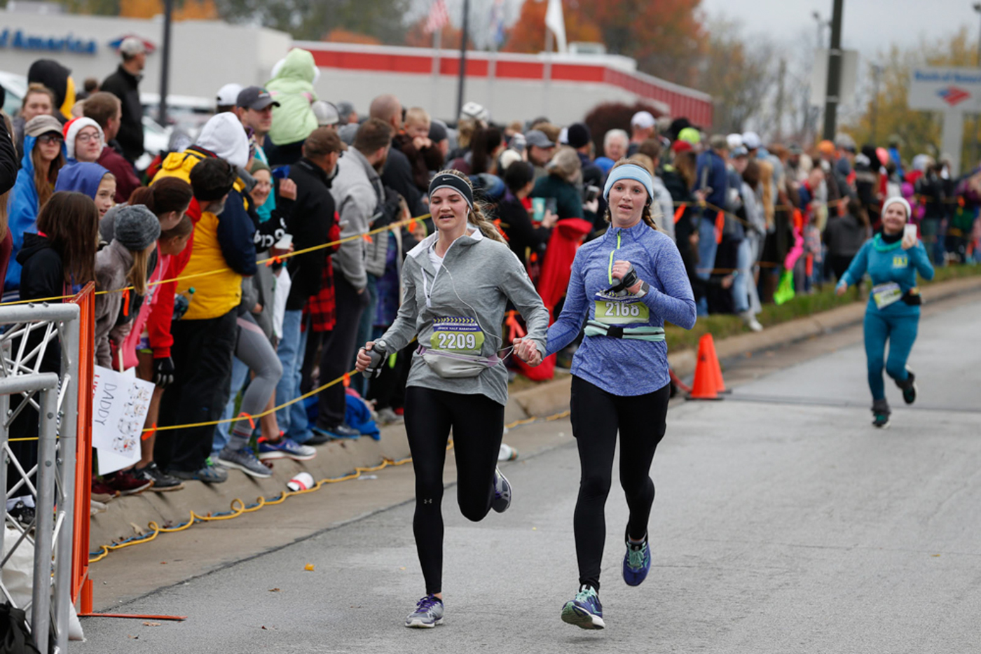 Cohick Half Marathon
