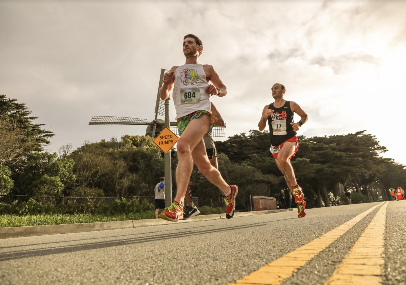Kaiser Permanente San Francisco Half Marathon
