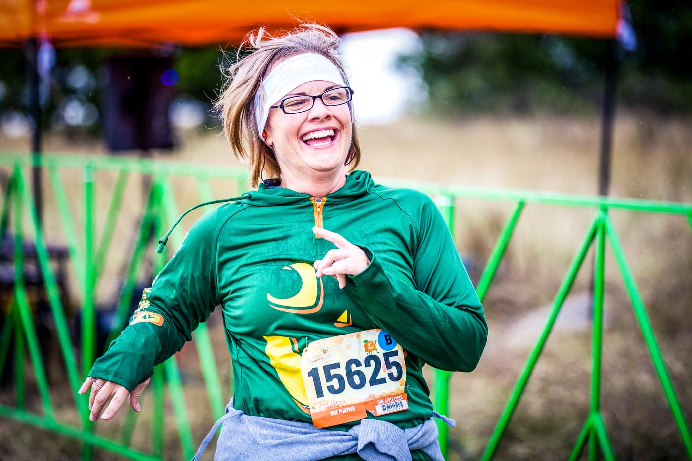 The Great Pumpkin Run: Cincinnati 5K