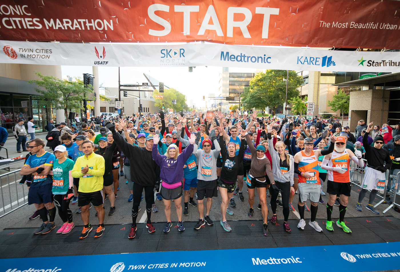 Medtronic TC 10 Mile