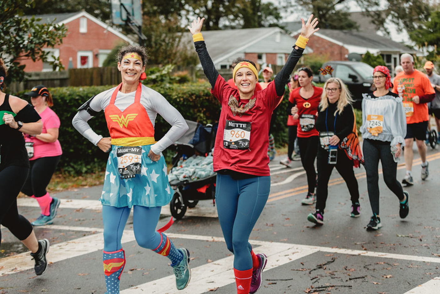 Anthem Wicked 10K presented by Bon Secours in Motion