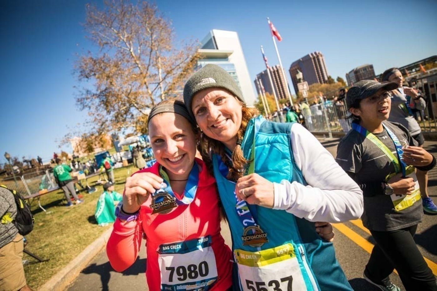 Anthem Richmond Marathon