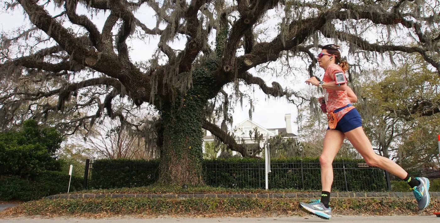 Wrightsville Marathon