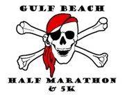 Gulf Beach Half Marathon